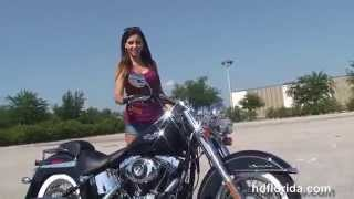6. New 2014 Harley Davidson Softail Deluxe Motorcycles for sale  - Brandon, FL