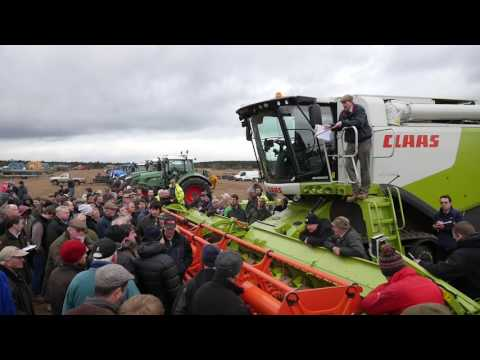 Brown&Co Machinery Auctions
