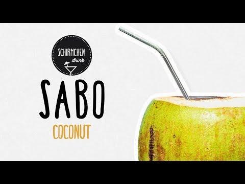 Coconut   Sabo DJ Mix (Sol Selectas)