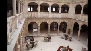 Jabaga Spain  city images : Furnishing of the Spa Hotel