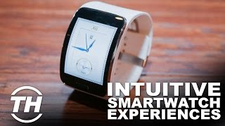 Samsung Canada Chief Marketing Officer Mark Childs discusses innovative wearables at the Samsung X Campagnolo event showcasing the Samsung Gear S. Read more:...