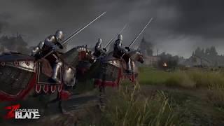 Conqueror's Blade — легионы, генералы, западные цивилизации и новый трейлер