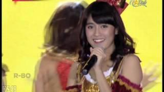 Video [1080p] JKT48 - Saikou ka yo (Luar Biasa) @ JKT48 5th Anniversary Concert BELIEVE - RTV MP3, 3GP, MP4, WEBM, AVI, FLV Oktober 2018