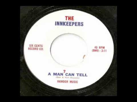 The Innkeepers - A Man Can Tell