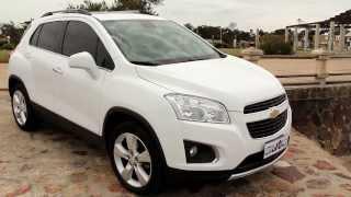 Nonton Chevrolet Tracker Test Drive Film Subtitle Indonesia Streaming Movie Download