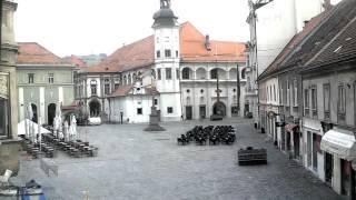 Maribor (Grajski trg) - 25.03.2012