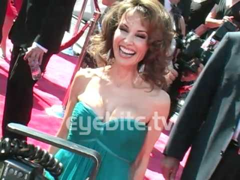 Susan Lucci at 35th Annual Daytime Emmy Awards