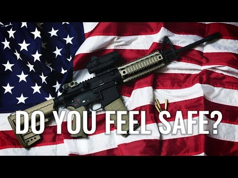 American Gun Laws Facts - 20 Unbelievable Facts About Gun Laws in America