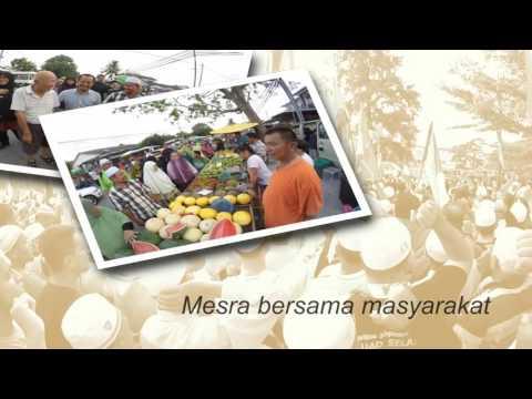 DR Najihatussolehah Ikon Mesra Rakyat