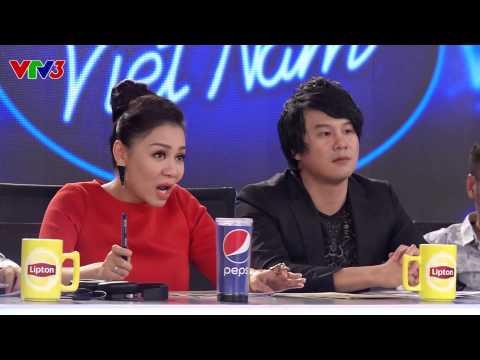 Vietnam Idol 2015 Tập 2 - ngày 12/04/2015 - FULL HD