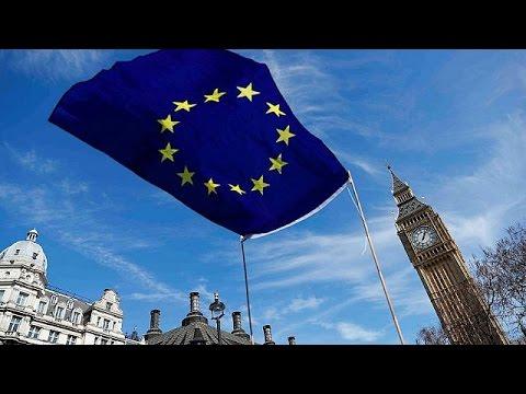 Ευρωκοινοβούλιο: Αβεβαιότητα για την έναρξη των διαπραγματεύσεων για το brexit