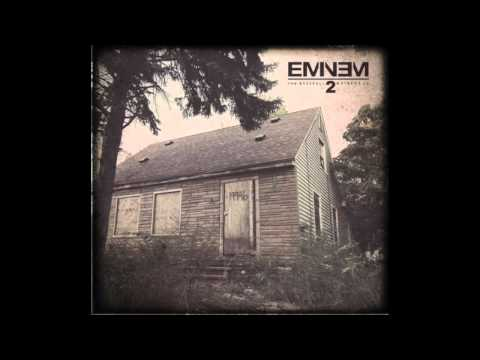 Eminem - Stronger Than I Was (Marshall Mathers LP 2)