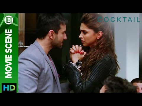 Video Cocktail Love Scene by Deepika Padukone & Saif Ali Khan download in MP3, 3GP, MP4, WEBM, AVI, FLV January 2017