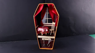 DIY Miniture Dollhouse