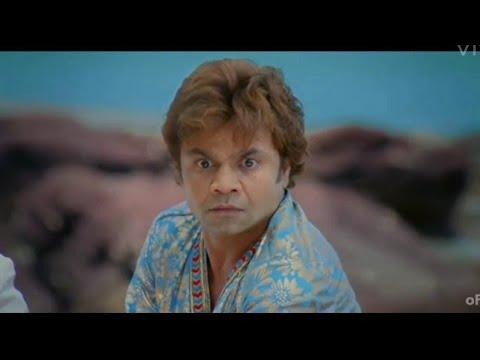 Rajpal yadav new latest comedy movie / rajpal yadav comedy video / love trening
