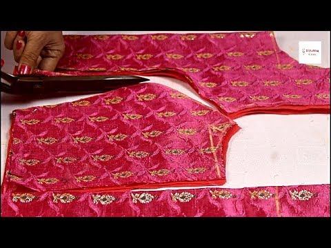 Video Princess cut blouse drafting and cutting step by step very Easy, How to make princess cut blouse, download in MP3, 3GP, MP4, WEBM, AVI, FLV January 2017