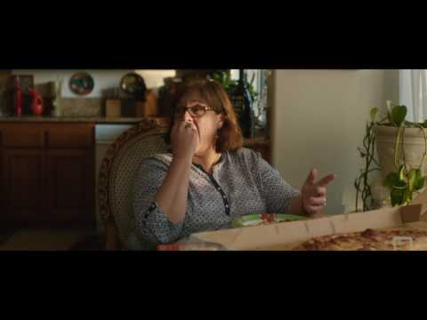 I Love You Both clip - Pizza