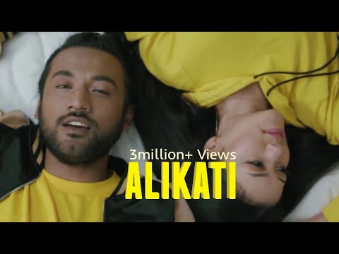 Video B-8EIGHT - Alikati [Official Music Video] download in MP3, 3GP, MP4, WEBM, AVI, FLV January 2017