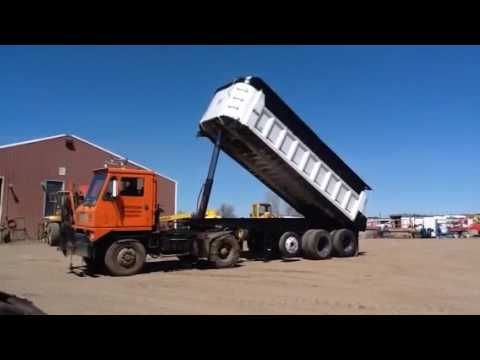 Erickson Trucks N Parts H015