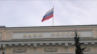 Rusia sube su tipo de interés al 10,5%, aunque el rublo sigue cayendo a mínimos
