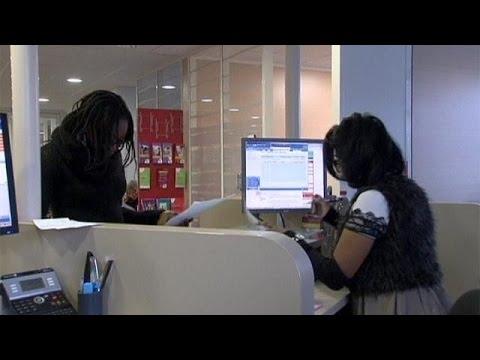 Γαλλία: ελάχιστη μείωση της ανεργίας – economy
