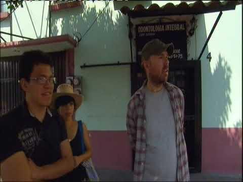 An Idiot Abroad S1 E4 Mexico