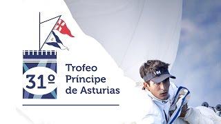 XXXI Trofeo Príncipe de...