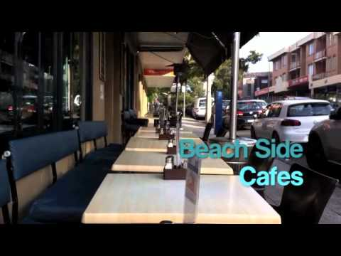 Video of Lamrock Lodge on Bondi Beach