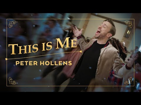 "The Greatest Showman Ensemble  ""This Is Me"" Cover by Peter Hollens"