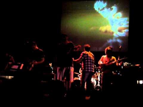 El buho y la alondra - Icaro (Velma Cafe 25-02-2011)