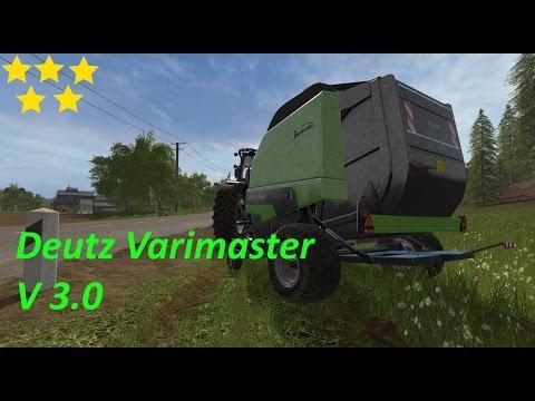 Deutz Varimaster v3.0