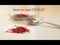 Download Video Saffron Increases Vision by Up to 97% which Can Help Reverse Age-Related Vision Loss