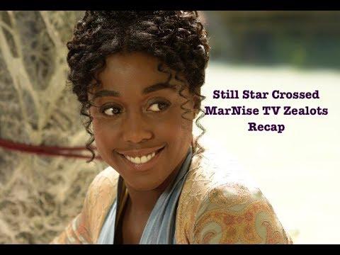 Still Star Crossed Ep 3 Recap