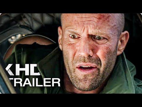 FAST & FURIOUS: Hobbs and Shaw Trailer 3 German Deutsch (2019)