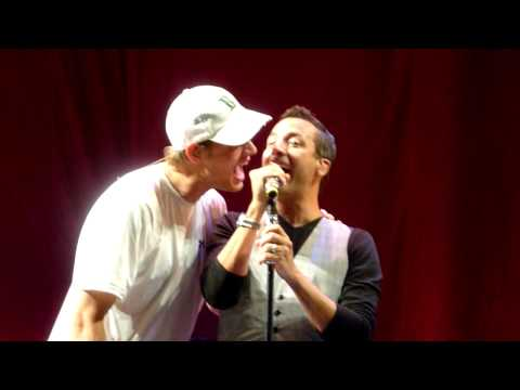 Video Backstreet Boys SC Masquerade Live Monmouth University 06/13/2010 NJ HD download in MP3, 3GP, MP4, WEBM, AVI, FLV January 2017