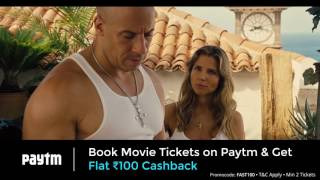 Nonton Book Fast   Furious 8 Movie Tickets On Paytm Film Subtitle Indonesia Streaming Movie Download