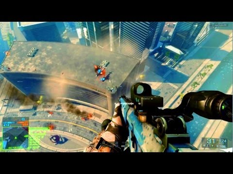 alpha - BATTLEFIELD 4 MULTIJUGADOR E3 2013 BF4 GAMEPLAY! 1080p BF4 Gameplay 2: http://www.youtube.com/watch?v=k5t2Nm... BF4 Gameplay 1: http://www.youtube.com/watch?...