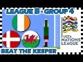 UEFA Nations League 2018/19 Prediction