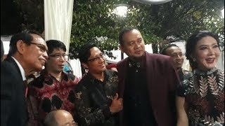 Video Pelawak Ramaikan Pesta Pernikahan Kahiyang-Bobby MP3, 3GP, MP4, WEBM, AVI, FLV November 2017