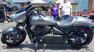 9. Ride and Review of the Suzuki M90