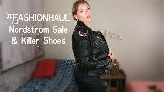 """Летние покупки одежды: https://www.youtube.com/watch?v=p6A83XqHQJ0Разбарахление обуви: https://www.youtube.com/watch?v=HNXQ_SCSBfoРазбарахление гардероба: https://www.youtube.com/watch?v=cypHxjCg0xINordstrom Summer Sale:Платье в клетку от Betsey Johnson: http://bit.ly/2tUFeKaЧерная кожаная куртка: http://bit.ly/2tVgMIEЧерный жакет с выживкой: http://bit.ly/2tVdFA9Увы не удалось заказать вторую бутылочку сыворотки для роста ресниц ( не доставляют в Калифорнию): ADVANCED Eyelash Conditioner REVITALASH: http://bit.ly/2uaLs3BSilver Sneaker by Pons Quintana: http://www.ebay.ca/itm/Pons-quintana-shoes-Silver-8-1-2-/272744295307Поддержите канал! http://www.onashemoglavnom.com/contribute/Присылайте свои запросы и вопросы на onashemoglavnom@gmail.com c пометкой """"запрос на видео""""!✔ I N S T A G R A Mhttp://instagram.com/Onashemoglavnom✔ F A C E B O O Khttp://facebook.com/MashaOnashemoglavnom✔ VKhttp://vk.com/Onashemoglavnom☆ Весенняя мода, что сводит меня с ума!! https://youtu.be/HkMuGraq6y8☆ ВСЕ что вы хотели знать о лакоманьячестве: https://www.youtube.com/playlist?list=PL1i5vtlsXQ7bVLbFi2bN56bn10whxeZOM☆ Болтология и видео с мамой: https://www.youtube.com/playlist?list=PL1i5vtlsXQ7YkYver76W_JaLXuzcnfAHu☆ Отношения, развитие, вся болтология! https://www.youtube.com/playlist?list=PL2C8A16F06C3297A2☆ Еще больше покупок: https://www.youtube.com/playlist?list=PL7195178D313B6FDC☆ Еще больше обзоров: https://www.youtube.com/playlist?list=PL434E76272536D61FЦелую, Маша✌--------------------------------------------------------------------------------------------------Мое Освещение: http://amzn.to/2tSv1NMНа чем снято: http://amzn.to/2tK0IbKhttp://amzn.to/2tSEsN2микрофон: http://amzn.to/2tSFWabштатив: http://amzn.to/2tKmdJd"""
