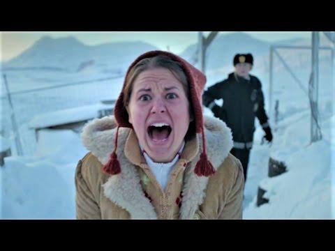 FORTITUDE Season 2 Official Trailer (HD) Dennis Quaid Suspense Series