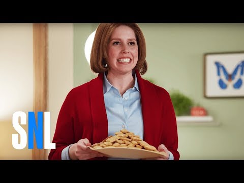 SNL's Totinos Pizza Rolls commercial