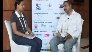 Prasanna Joshi, Manager, Yusen Logistics