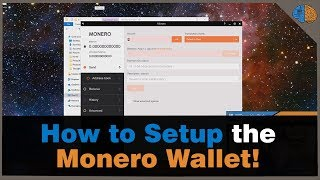 How to Setup a Monero Wallet