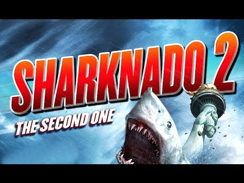 Sharknado 2: The Second One (Teaser)