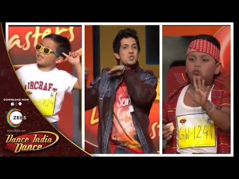 il - Watch the funny moments from the Delhi auditions of DID L'il masters season 3 Having connected millions through dance and given so many youngsters a career t...