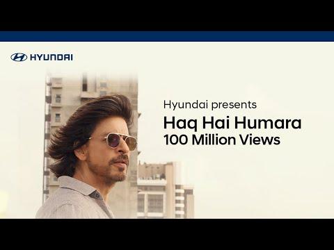 Hyundai-Haq Hai Humara