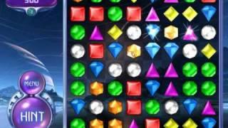 Bejeweled 2 Deluxe videosu