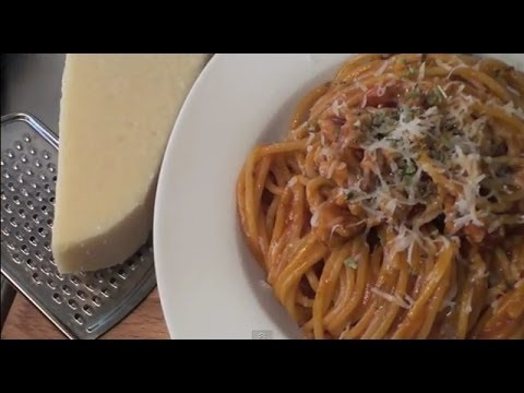 Pasta Rápidisima